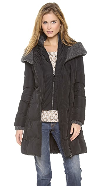 Mackage Brigid Coat