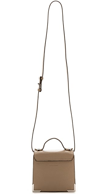 Mackage Rubie Small Cross Body Bag