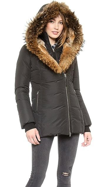 Mackage Akiva Coat