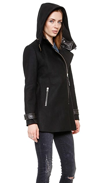Mackage Dalida Coat