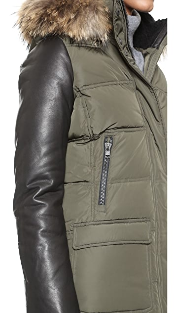 Mackage Orla Down Coat