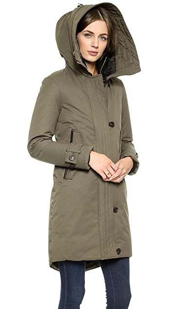 Mackage Villa Coat
