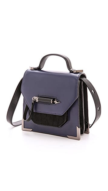 Mackage Haircalf Rubie Mini Bag