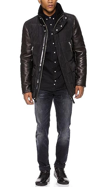 Mackage Gavin Puffer Jacket
