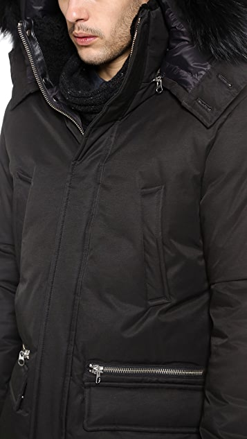 Mackage Stefano Down Parka