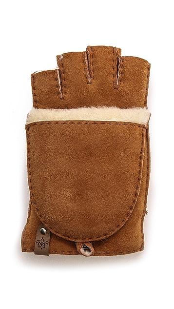 Mackage Orea Shearling Gloves