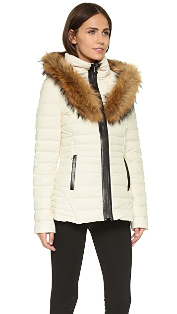 Mackage Adalina Lux Coat