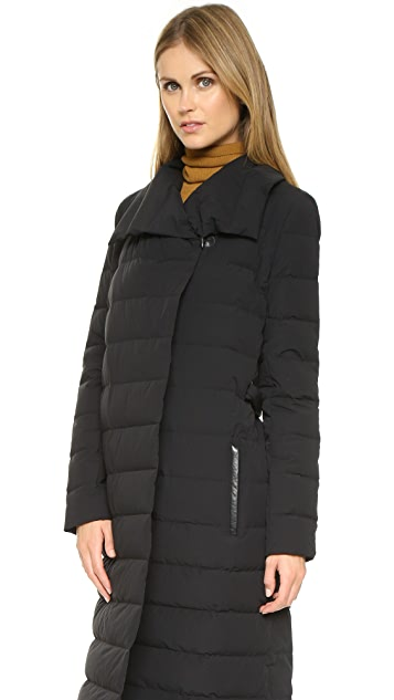 Mackage Cici Wrap Coat