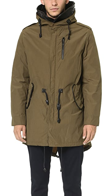 Mackage Chip Parka