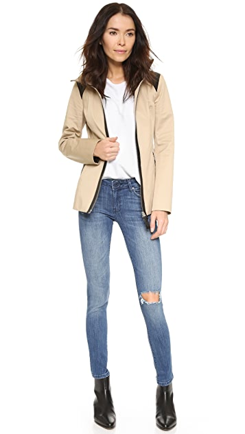 Mackage Kelsie Trench