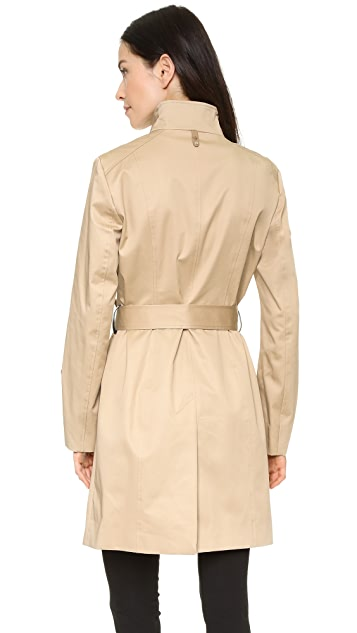 Mackage Estelle Trench