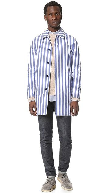 Mackintosh 3 Layer Oxford Dunoon Jacket