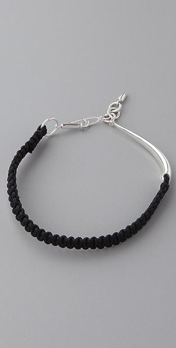 Made Her Think Tusk Cobra Bracelet