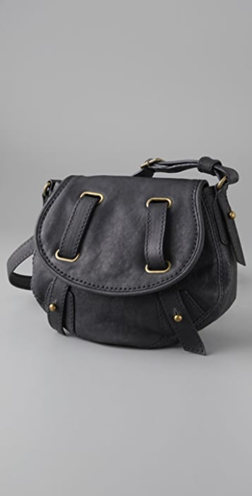 Madewell Mini Messenger Bag