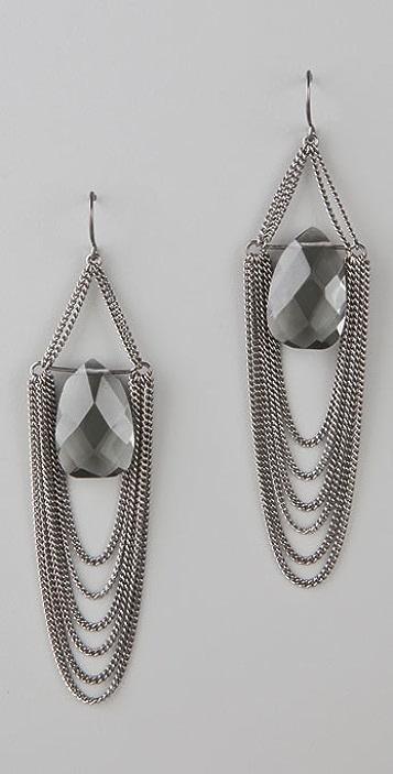 a77e866a7 Madewell Chandelier Drop Earrings | SHOPBOP