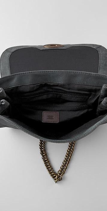 Madewell Vintage Leather Bag