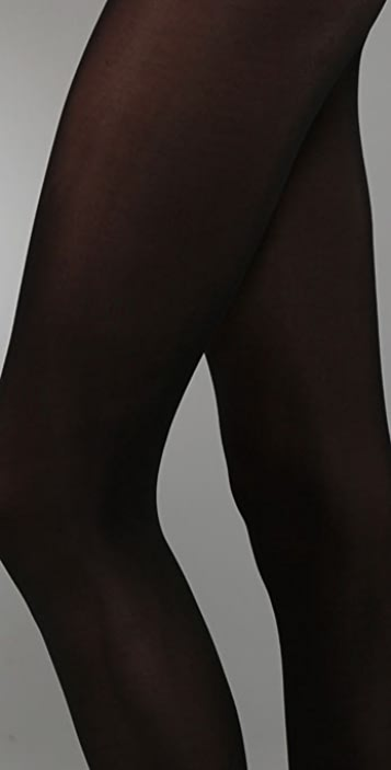Madewell Opaque Tights