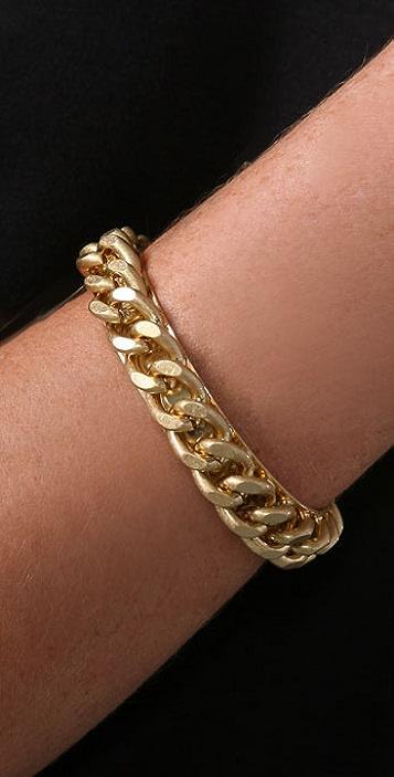 Madewell Chain Cuff