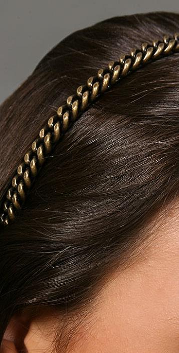 Madewell Chain Headband