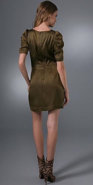 Madewell Snapshot Mini Dress