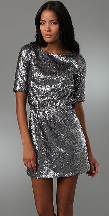 Madewell Last Dance Dress