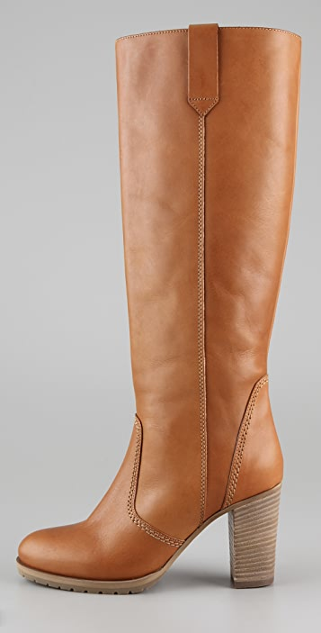 Madewell Tall Watchtower Boots