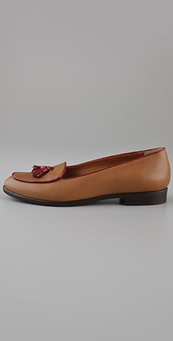 Madewell Belgian Flat Loafers