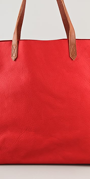 Madewell Indy Tote