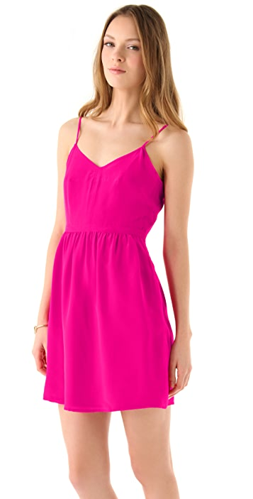Madewell Casey Cami Dress