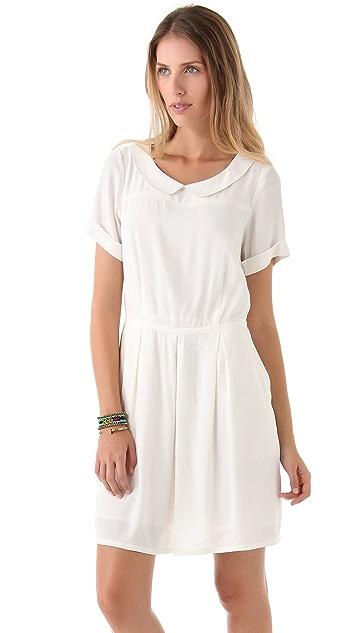 Madewell Daytripper Dress