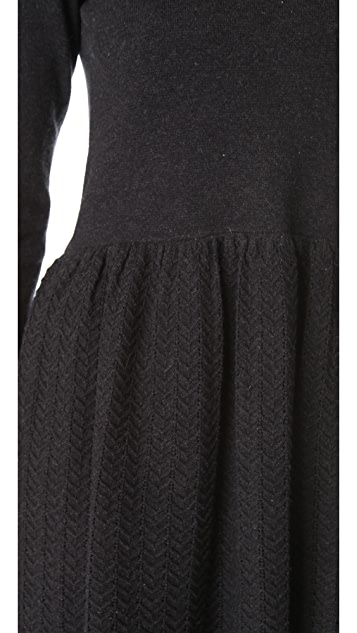 Madewell Laura Sweater Dress