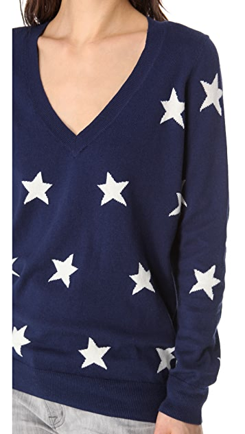 Madewell Star Pullover