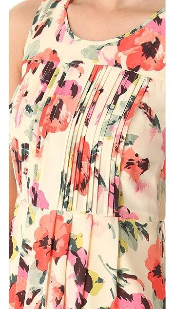 Madewell Dionne Sleeveless Dress