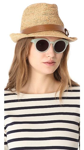 Madewell Hepcat Sunglasses