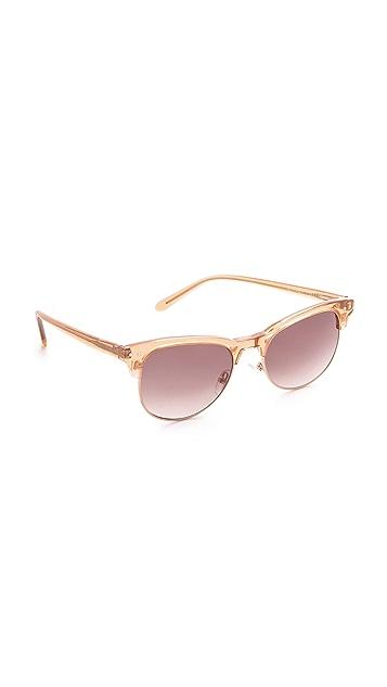 Madewell Drifter Sunglasses