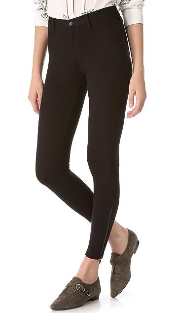 Madewell Ponte Skinny Pants