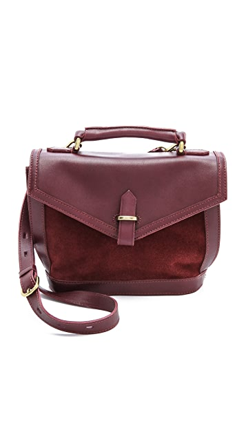 Madewell Mini Frame Cross Body Bag