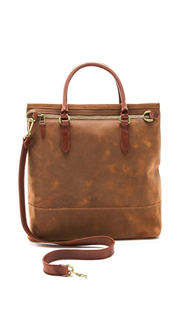 Madewell The Dorset Tote