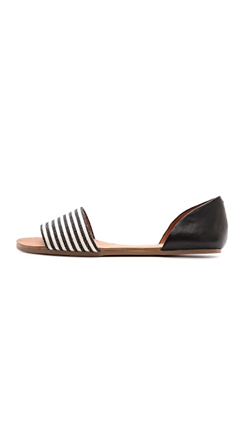 Madewell Thea Sandals