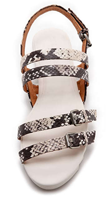 Madewell Clemente Sandals