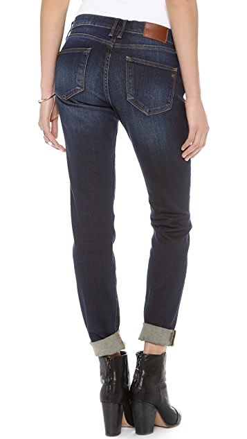 Madewell Skinny Jeans