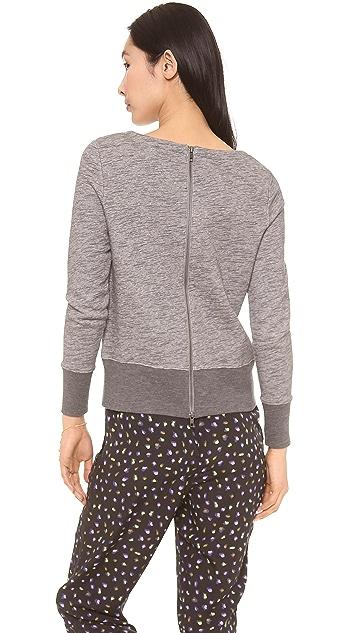 Madewell Backdrop Sweatshirt