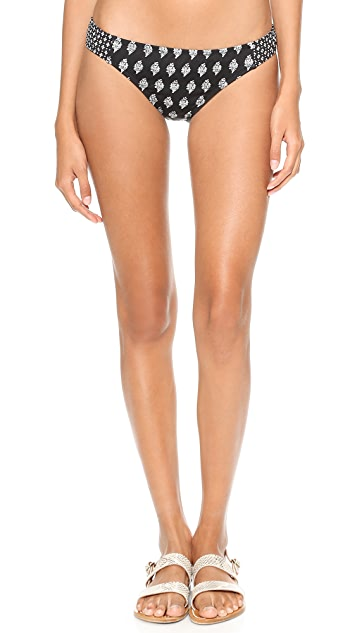 Madewell Hipster Bikini Bottoms