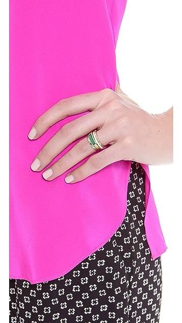 Madewell Ring Set