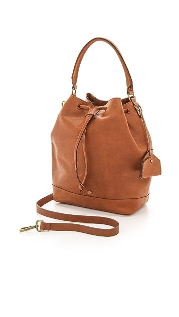 Madewell Bucket Bag