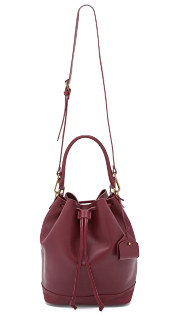 Madewell Bucket Bag