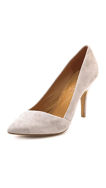 Madewell Mira Pumps