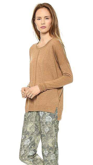 Madewell Merino Myra Sweater