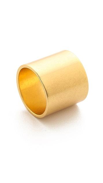 Madewell Wash Band Ring