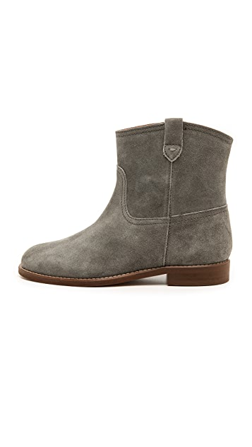 Madewell The Otis Boots